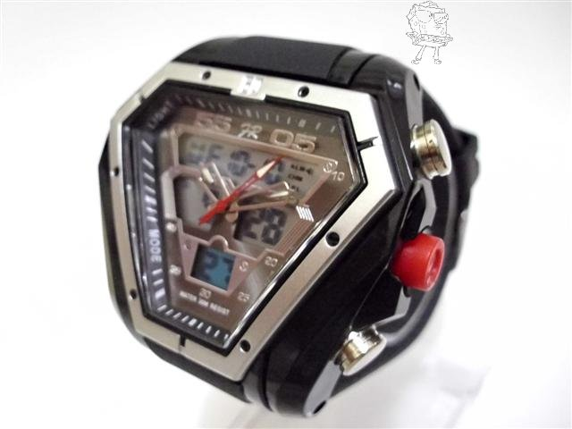 jam tangan bagus on Jual Jam Tangan Anti air Original Merk Fortuner - Superman Edition ...