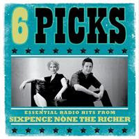 [2009] - 6 Picks - Essential Radio Hits [EP]
