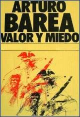 Valor y miedo (Arturo Barea)