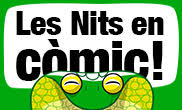 Les Nits en còmic 2015