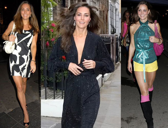 Latest hot news update of the world: Kate Middleton sexy ...