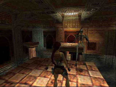 aminkom.blogspot.com - Free Download Games Tomb Raider Last Revelation