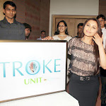 Rani Mukherjee Support to Indian Stroke Association