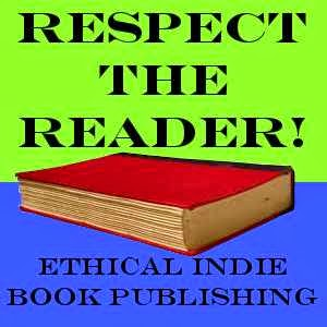 Responsible Indie Authors Care!