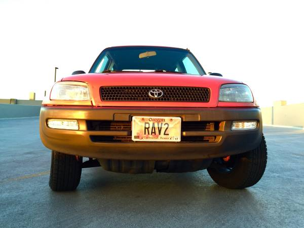 2 Door Rav4 Craigslist | Autos Post
