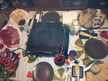 En mi casa nadie se va con hambre!!