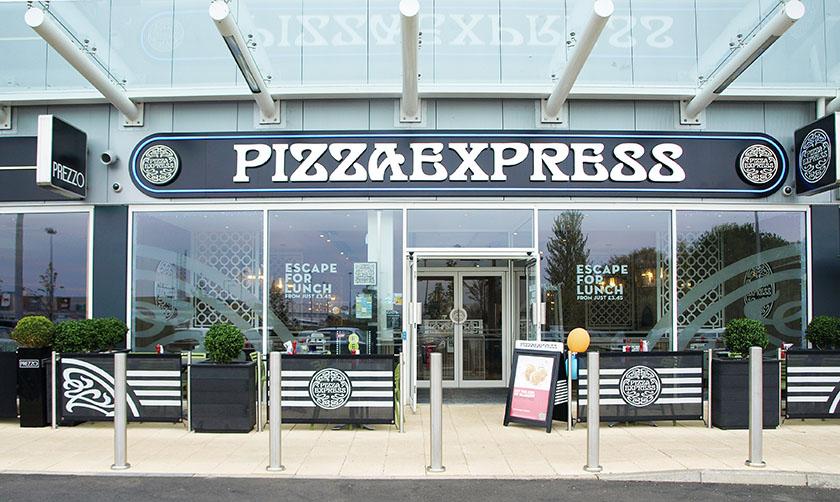 pizza express drinks menu pdf