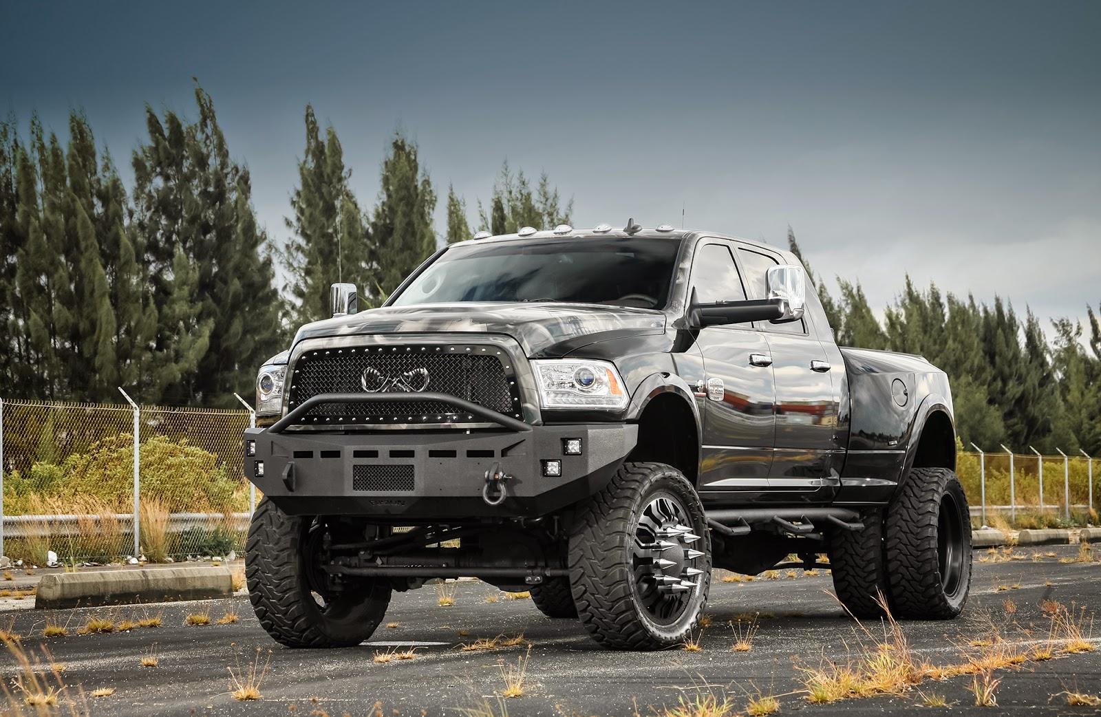 2014 Dodge Ram 3500 Dually Price Release Date Price And Specs   Apps ...