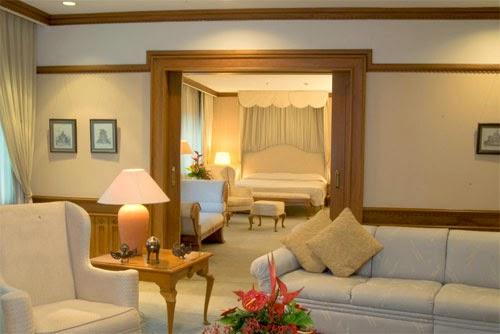 Hotel Sahid Jakarta