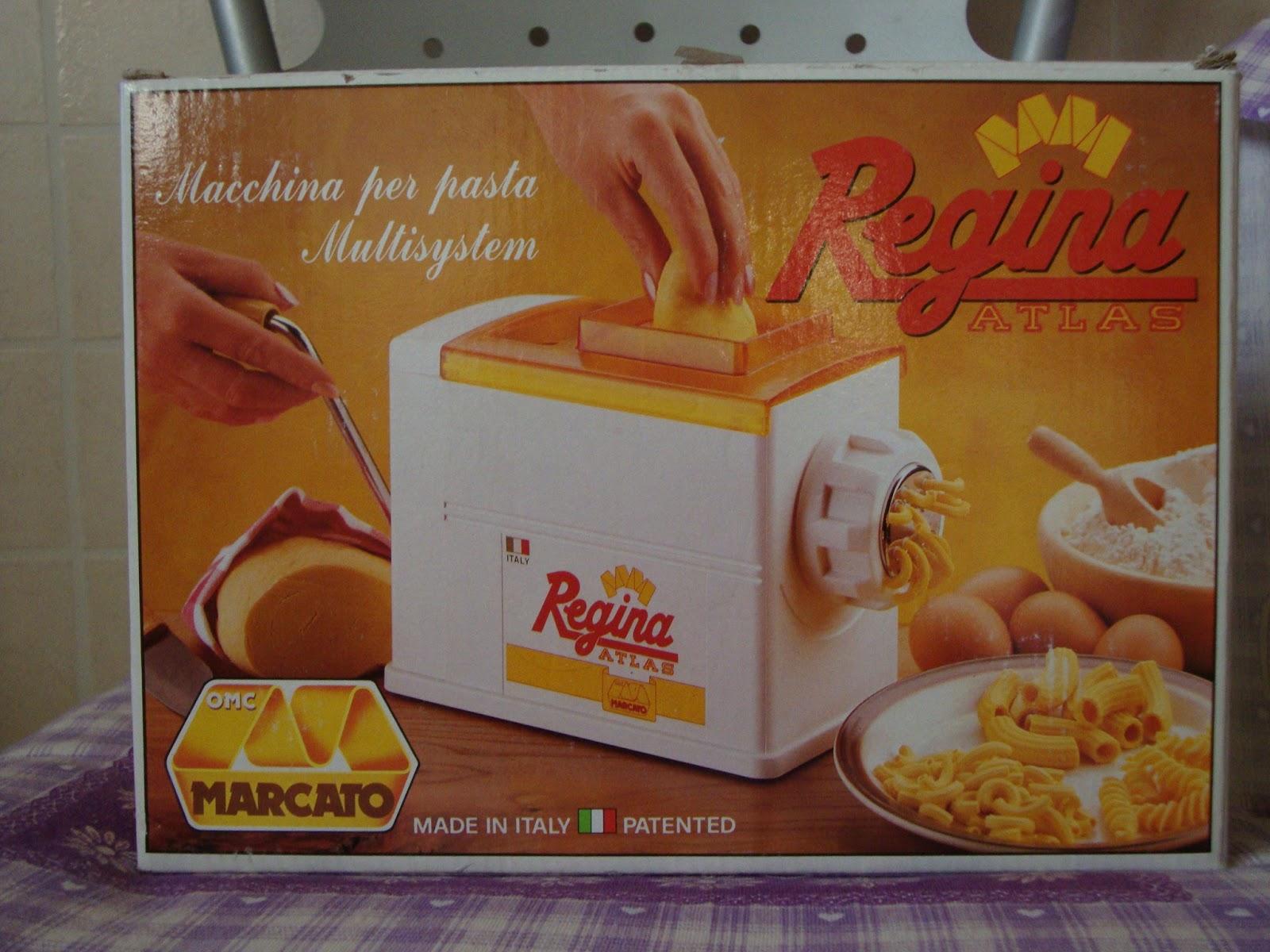 Gli hobbies di charlotte pasta fatta in casa - Pasta fatta in casa macchina ...