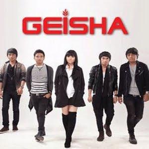 Geisha - Seharusnya Percaya