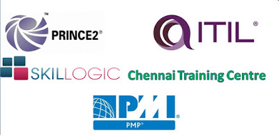 Skillogic Chennai Training Schedules