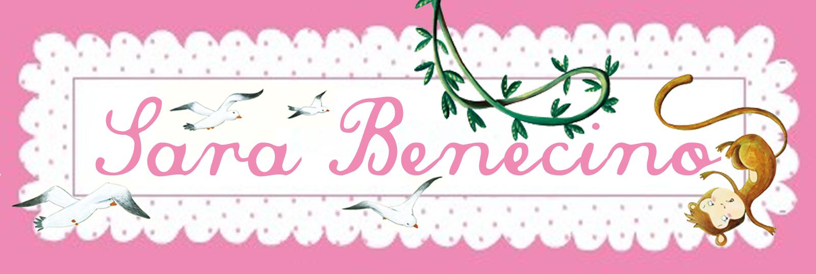 SARA BENECINO