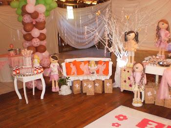 Festa das bonecas