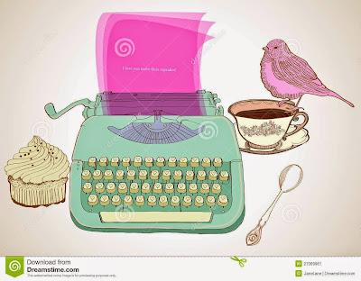 printable typewriter5