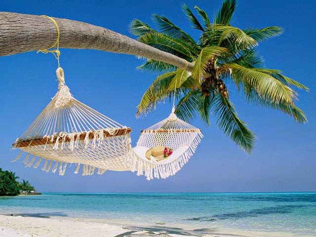 Maldives Holiday Tropical Heaven