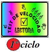 TEST DE VELOCIDADE LECTORA