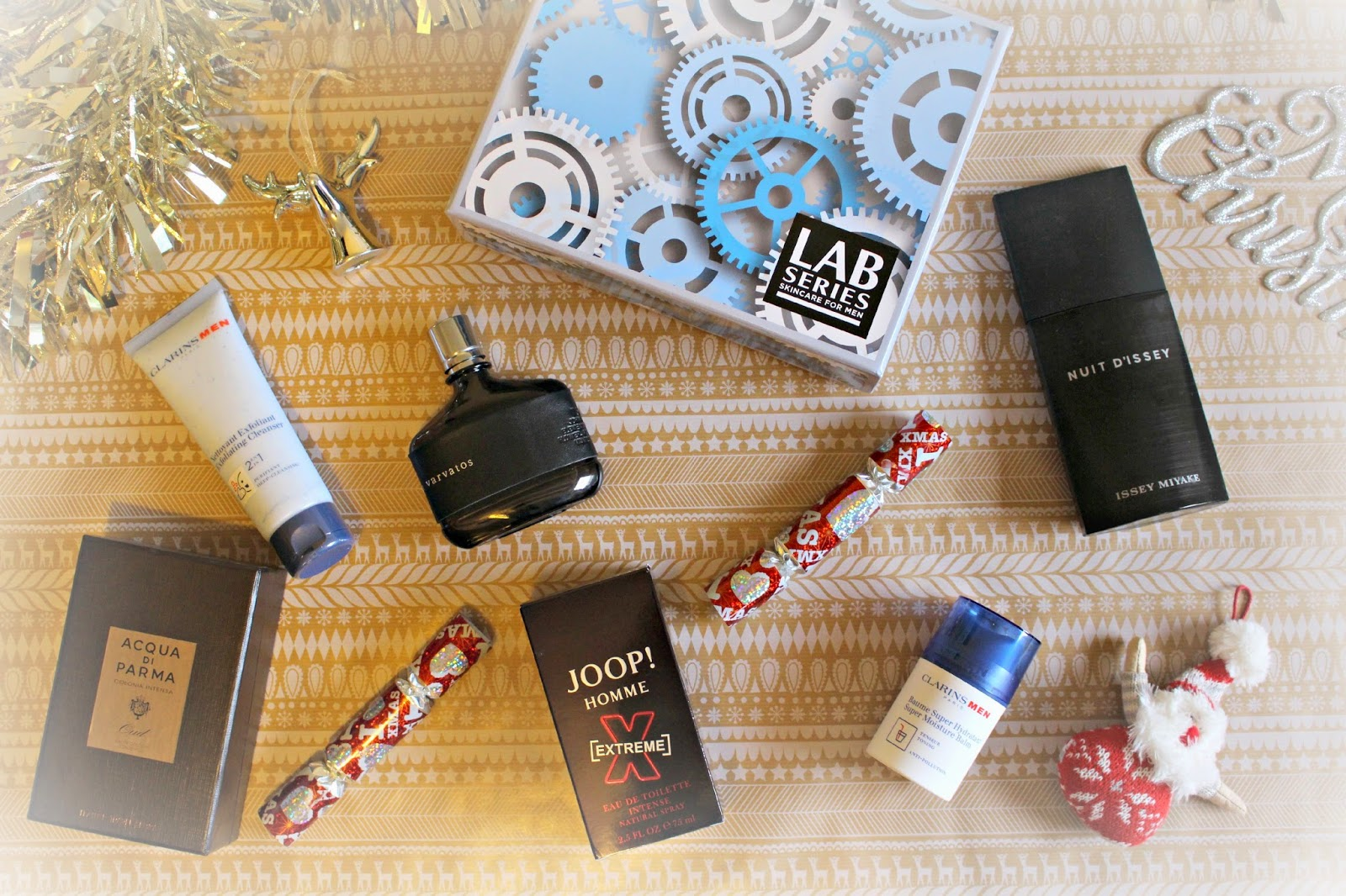 Christmas Gifts for Him! - Fashion Mumblr