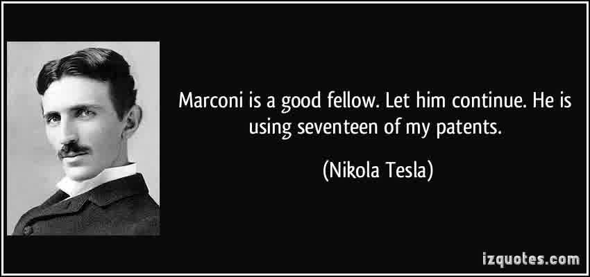 Marconi Quotes