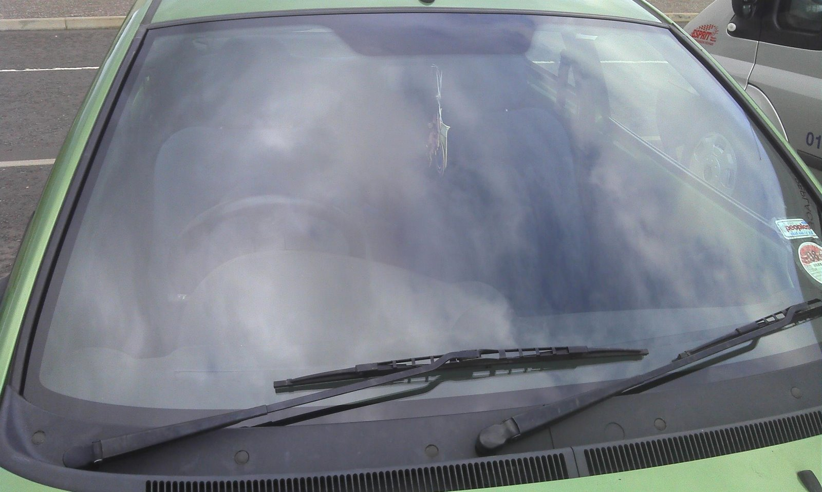 Ford Ka Windscreen Replacement