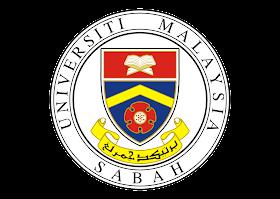 Universiti Malaysia Sabah Logo Vector download free