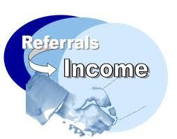 promosi dengan program referral