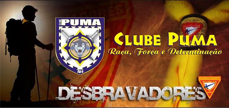 Clube de Desbravadores Puma