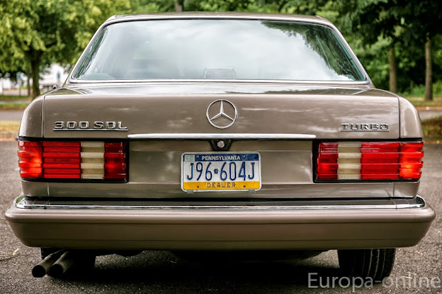 mercedes w126 300sdl for sale
