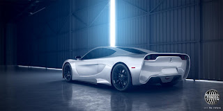 Vencer Sarthe joins the ranks of supercar upstarts_6