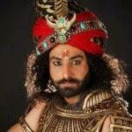 Biodata dan foto Praneet Bhat Pemeran Sangkuni Mahabarata ANTV