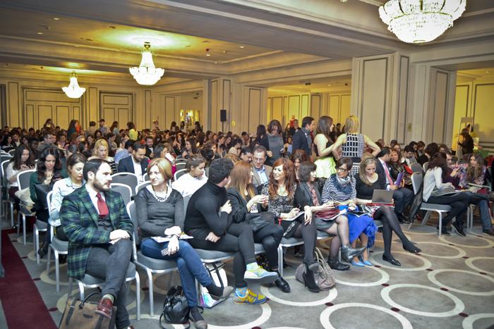 Wloggers 2015, Madrid