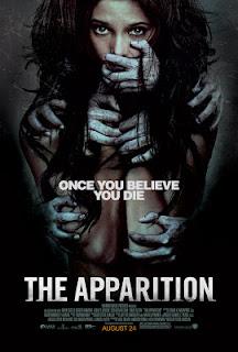 Bóng Ma Trong Ngôi Nhà - The Apparition
