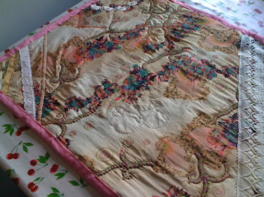Prachtige deken
