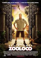 Cartel de la película ZooLoco