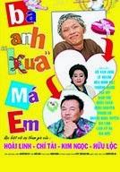 Live Show Hoài Linh : Ba Anh K...