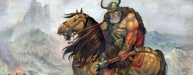 como eran los verdaderos Vikingos