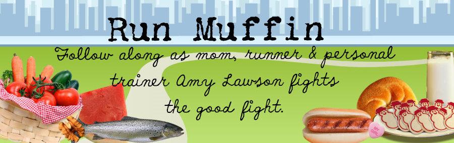 Run Muffin