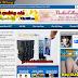 Code tạo banner quảng cáo banner chạy dọc 2 bên web - Blogspot