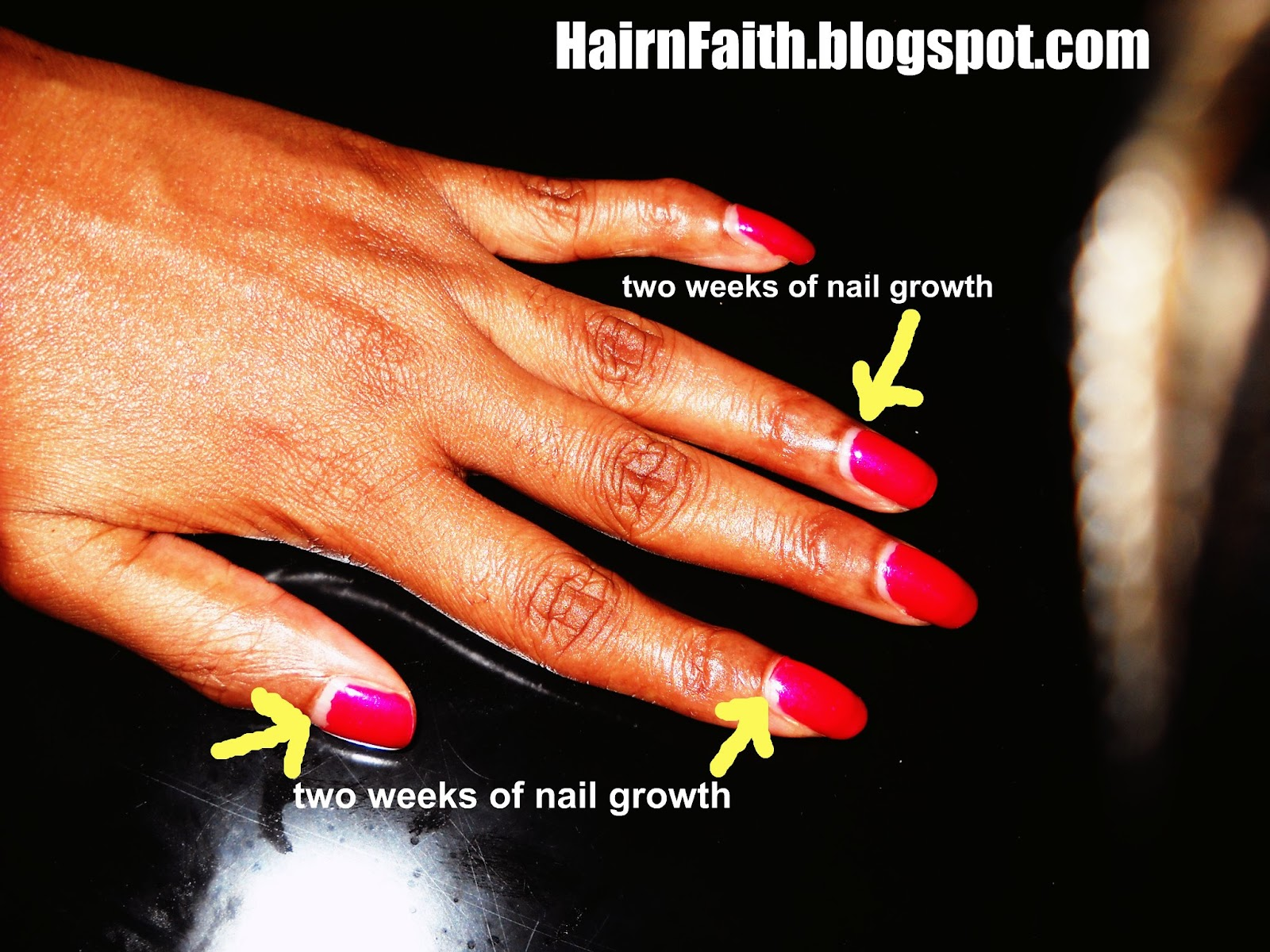 CoilyQueens™ : Nail health and growth from Mineral Rich