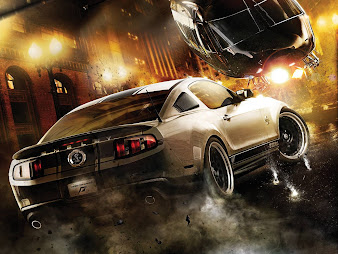#7 Need for Speed Wallpaper
