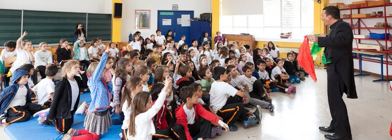 SHOWS EDUCATIVOS PARA NIÑOS EN ESPAÑOL,INGLES Y ALEMÀN EN LIMA Y PROVINCIAS.