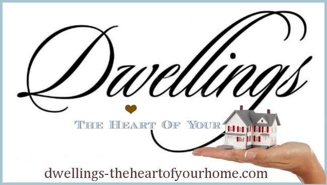 Dwellings-the Heart of You Home