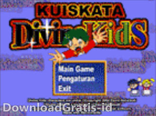 Game Berbahasa Indonesia