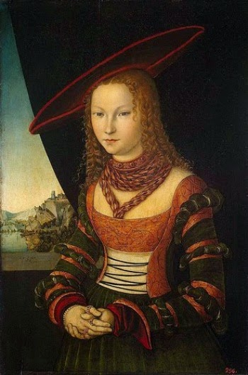 LUCAS CRANACH (THE ELDER)