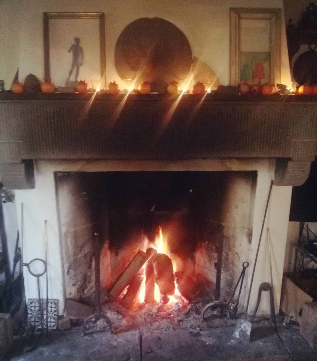 tuscany the tale and some pics of the perfect tuscan christmas
