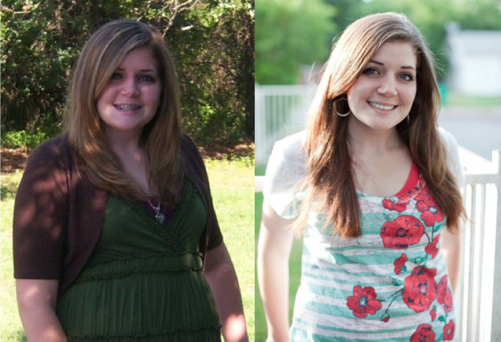 Not jennie mcalpine weight loss