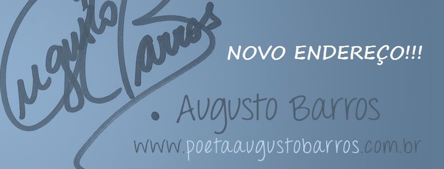Poesias do Augusto