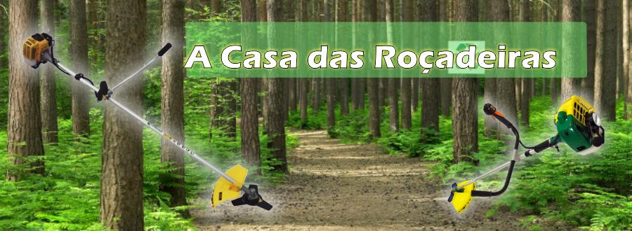 CASA DAS ROÇADEIRAS - AS MELHORES ROÇADEIRAS