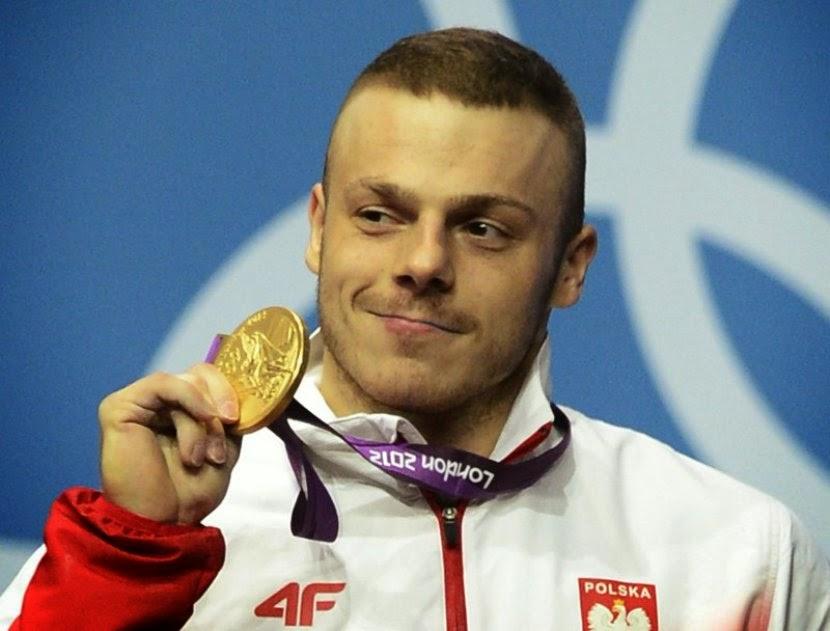 zwycięstwa na olimpiadzie