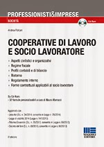 Cooperative di lavoro e socio lavoratore. Con CD-ROM (5ª edizione)